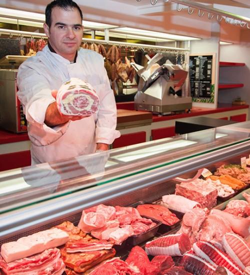 Butchery Shop