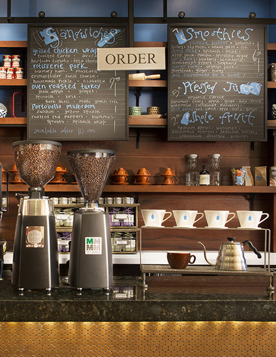 Cafe Fit Out   Coffee Shop Design And Ideas – Petra Group Shop ...