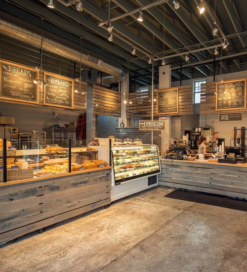 Bakery amp Pastry Fit Out Design And Ideas Petra Group