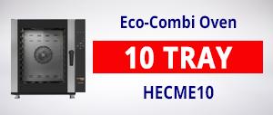 Hobart HECME10 Eco-Combi Electric Oven