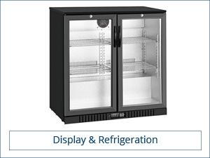 display refrigeration