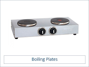 Boiling Plate