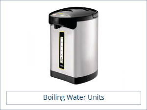 Boiling Water Units