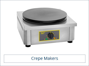 Crepe Maker on sale