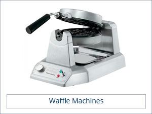 Waffle Machines