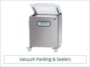 Wrappers & Vacuum Packaging