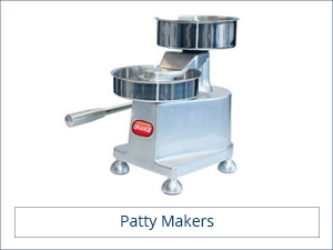 Patty Maker
