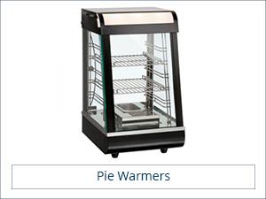 Pie Warmers