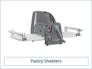 pastry sheeters