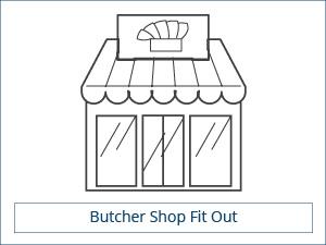 Butcher Shop Fit Out