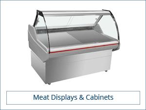 meat displays