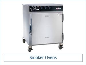 Smoker Ovens