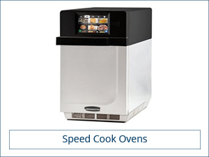 Speed Cook Ovens