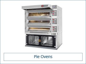 Pie Ovens
