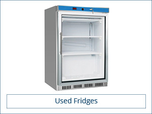 Used Fridges