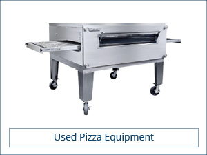 Used Pizza Equipment