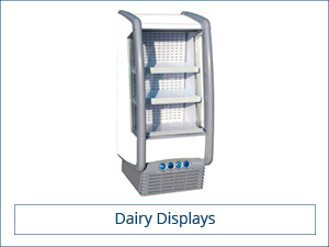 Dairy Displays