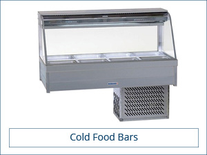 Cold Food Bar