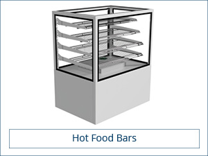 Hot Food Bar