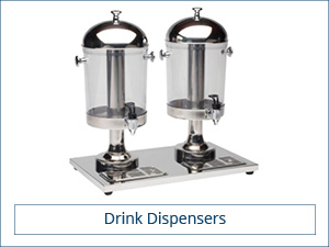 Drink Dispensers