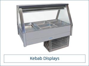 Kebab Display
