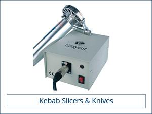 Kebab Slicers & Knives
