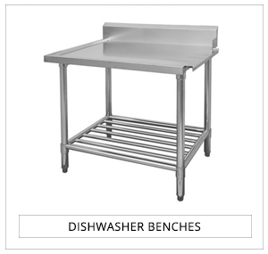 Stainless Steel Benches on sale