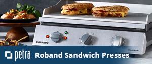 Roband Sandwich Presses