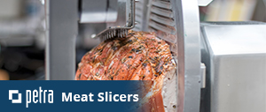 commercial meat slicer for butcher shop
