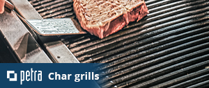 Char grills