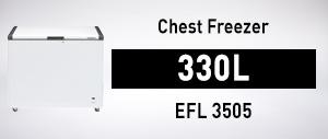 GKPv 1490 Refrigerator 1427L