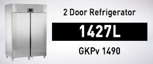 EFL 3505 Chest Freezer