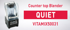 VITAMIX50031 Counter top Blender